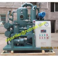 China Transformer Oil Filtration Plant, Insulation Oil Purification Machine, Dielectric Oil Treatment Plant Factory sale on sale