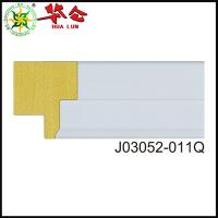 China J03052 series A2 Shadow Box Frame Moulding Custom Size Graduation Picture Frames wholesale