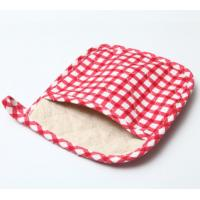 China Dual Function Custom Pot Holders Heat Resistant For Hand Wrist Protection wholesale