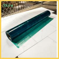 Quality Removable Floor Protection Tape , Countertop Protection Film No Pollution for sale