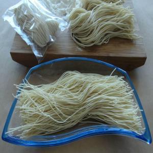 China Fresh and wet Ramen Noodle wholesale