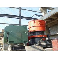 China High Performance Cone Stone Crusher  High Motor Powers Robust Design wholesale