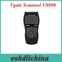 China Vgate Scantool VS890 plastic with Higher Quality and Mutilanguage wholesale