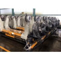 China Hydraulic Mill Roll Stand Machine For Paper Roller Corrugated Production Line wholesale