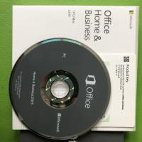 China Microsoft Office 2019 Home And Business Retail Box For Windows License Key DVD wholesale
