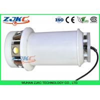 China Fresh Water LED Fishing Lights With 316 Stainless Steel Housing And PUR Cable wholesale