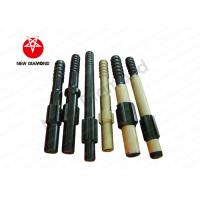 China Long Length Forging Rock Drill Parts For Geological Exploration / Construction wholesale