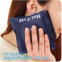 China medical cooler ice bags pack, isposable Medical Care Instant Ice Pack&Instant Cold Pack, cooler ice bags pack plastic ic wholesale