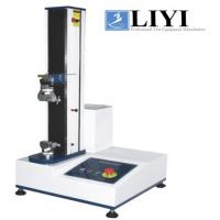 China 0.5% Accuracy Computer Peel Adhesion Test Equipment For Adhesive Products wholesale