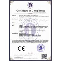 Wuhan Keyi Optic & Electric Technology Co., Ltd Certifications