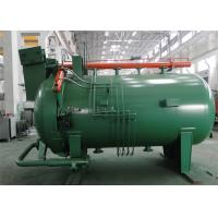 China Stainless Steel Automatic Oil Dewaxing Horizontal Pressure Leaf Filter wholesale