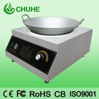 China Commercial induction hobs with wok for kitchenaid wholesale