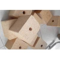 China 115mm x 100mm x 83mm LVL Lumber Hollow Chipblock  For Pallet Foot To Korea Market wholesale