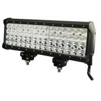 China 180W CREE 4 Row LED Offroad Light Bar-15 Inch wholesale