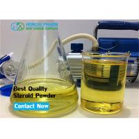 China CAS 58-20-8 Liquid Anabolic Steroids / Injections Testosterone Cypionate Steroid 300mg/Ml wholesale
