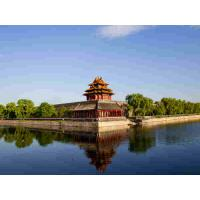 Tianjin Cruise Port pick up with Three days Beijing Tour Manufactures