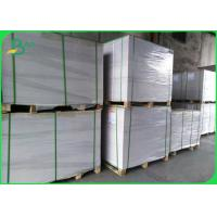 China Mixed Pulp Strong Stiffness Coated Duplex Board 300gsm For Folding Cartons wholesale