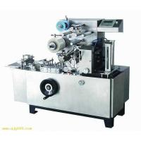 China OPP / BOPP Film / PVC Film Automated Packaging Machine For Soap Cellophane Wrapping wholesale