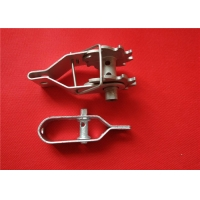 Buy cheap Zinc Coating Flapper Inline Farm Fence Wire Tensioner from wholesalers