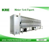 China Full Auto Meter Test Equipment , High Grade Meter Test System Class 0.05 120A wholesale