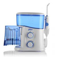 China big water tank oral hygiene Dental Water Jet Oral Irrigator for Teeth Cleaning wholesale