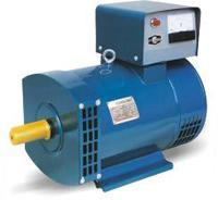 China St Alternator Series Single-Phase A. C. Synchronous Generators on sale