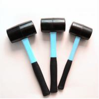 Quality Rubber Mallet with Fiberglass Handle RHA-4 for sale
