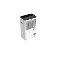 China 260W 240V Commercial Portable Dehumidifier For 15m2 Space wholesale
