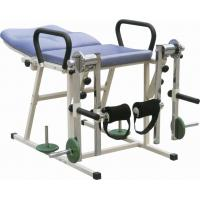 China Knee / Joint Physical Therapy Exercise Equipment , Rehabilitation Traction Chair wholesale