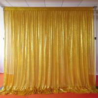 China Lightweight Wedding Photo Backdrops Luxurious Mermaid Scale Non Toxic wholesale