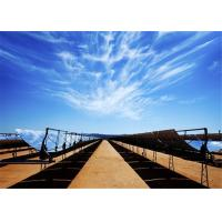 China High Efficiency Solar Heating System Stainless Steel Structure 130mph Wind Load wholesale