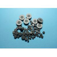 China Diamond PCD Wire Drawing Die Blanks High Wear Resistance Hardness For Metal Wire wholesale