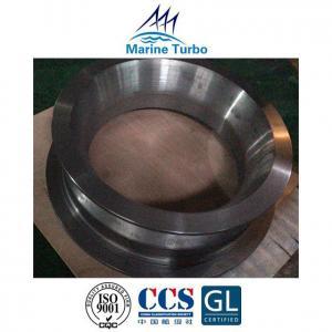 China T- MITSUBISHI Turbocharging / T- MET53SB Marine Turbocharger Cover Ring For Heavy Duty Engines wholesale