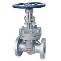 China Resilient Wedge Gate Valve Flexible Wedge Bolt Bonnet Reliable Sealing on sale