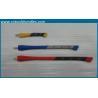 China quality glass fiber axe handles, fibre axe handles, axe plastic handle wholesale