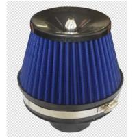China Super Power Flow 76MM Aluminum 3 3.5 4 Racing Air Filter Cone - Shaped wholesale