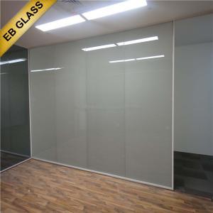 China Intelligent Glass Manufacturer,privacy glass,pdlc glass partition EB GLASS wholesale