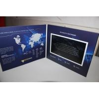 China Video Wedding Invitations With Option Memory wholesale