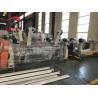 China Semi Auto Single Facer Corrugation Machine For 2 Ply Corrugated Sheets wholesale