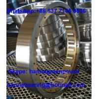 China NU1052MA Brass Cage Cylindrical Roller Bearing NU1052-M1 260x400x65mm on sale