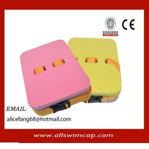 China Adjustable swimming back float wholesale