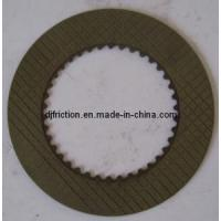 China Paper Based Friction Disc Plate (HZJ-031) wholesale