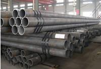 China OD 17.1MM / 48.3MM / 114.3MM Carbon Seamless Steel Pipe A106 Gr B Seamless Pipe wholesale