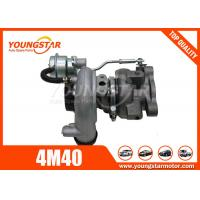 China Mitsubishi Pajero CAR TURBOCHARGER 49135-03310 4M40 4M40 Engine Turbo wholesale