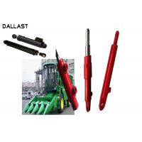 China ISO9001 Certification Agricultural Hydraulic Cylinders , Hydraulic Ram Cylinder wholesale