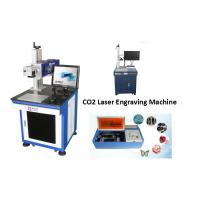 China Handheld Laser Cutter For Metal / Package Product Water Cooling Long Service Time wholesale