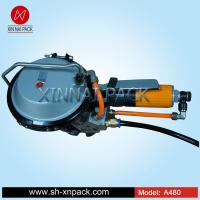China A480 KZ-19/16/13 Sealer Combination Tool Tension Strapping machine wholesale
