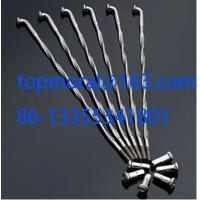 China Straight Motorcycle Spokes wholesale