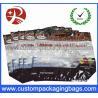 China Zipper Top Cherry Bag Fruit Packaging Bags Clear Plastic Bag wholesale