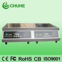 China Counter Top table top induction cooker Stove For Hotel, commercial kitchen equipments wholesale